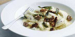 Moules sauce roquefort, facile et pas cher : recette sur Cuisine Actuelle
