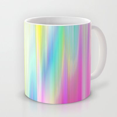 Sweet Ombre Mug by Georgia Smith Designs - $15.00
