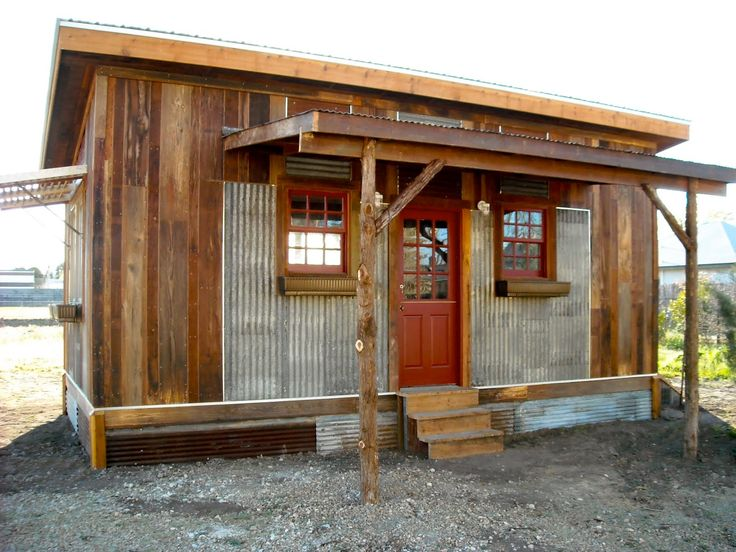 Small house living ideas
