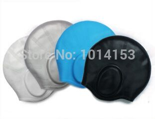 Cheap caps for sale activities, Buy Quality cap jar directly from China cap iphone Suppliers: Wholesale New 2014 fashion 100%silicone arena swimming cap silicone waterproof mens swim cap ear men women diving