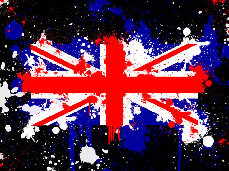 Union Jack Remix by v-quo.deviantart.com on @DeviantArt
