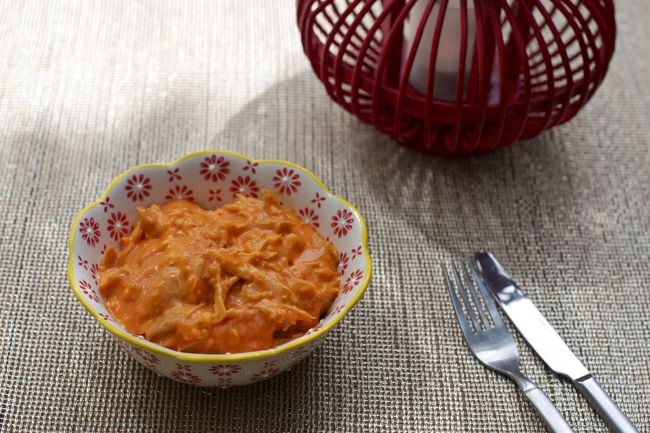 Butter Chicken Recipe by In the Mood for Food by Jay