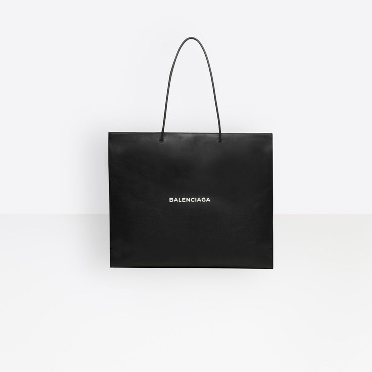 BALENCIAGA Сумка для шопинга East-West L Shopping bags U f