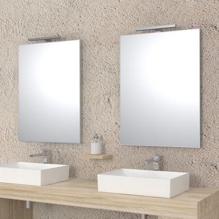 Specchi - Specchiere per arredo casa in stile minimale, forma ...