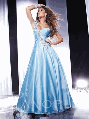Panoply Dress 14550
