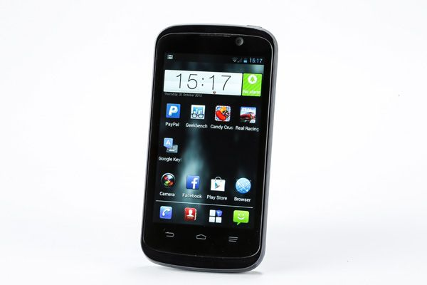 The ZTE Blade V The Lowest Cost Quad Core Phones Ever Made