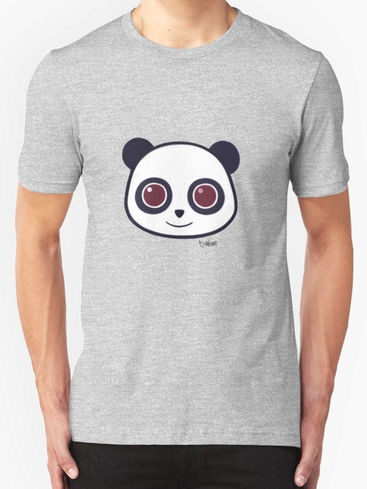 Panda by Ercan  Sert