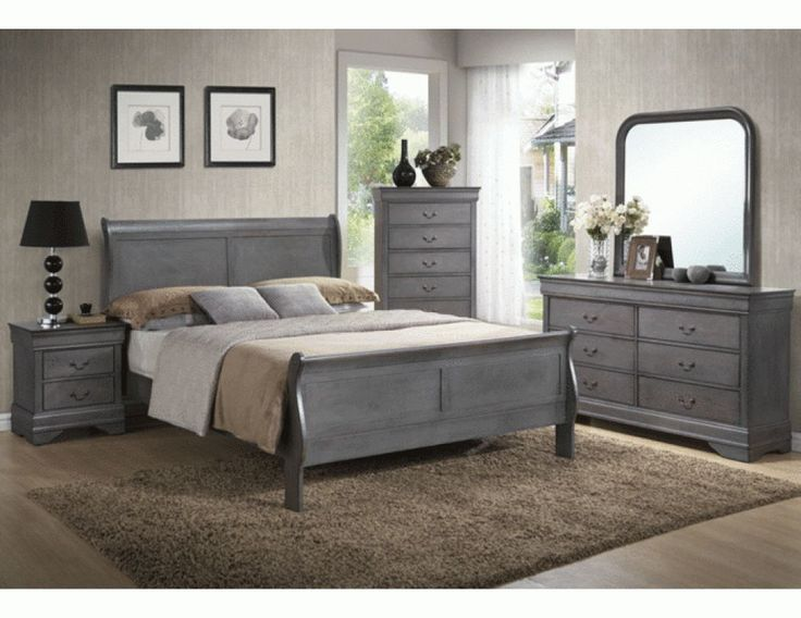 Best 25+ Grey bedroom furniture sets ideas on Pinterest   Grey ...