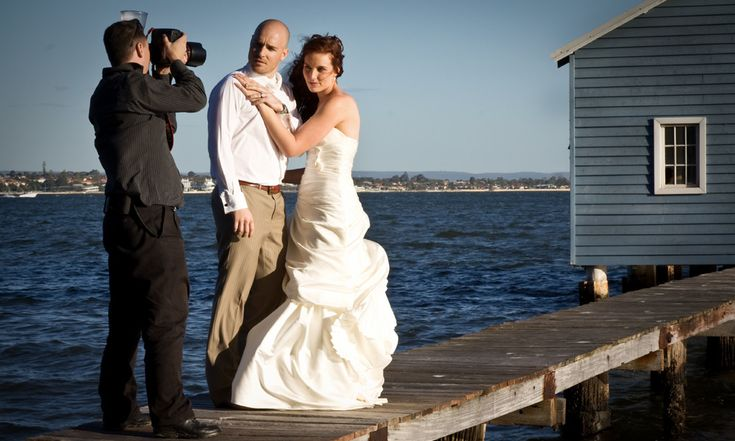 From royal to gothic themes, the Wedding Photographers in Melbourne takes proper care of it and makes it the best photo-shoot for their clients. You can always select the kind of look you want and tell the photographers and they will make sure to adhere to it.