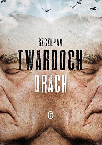 !!! Okładka książki Drach