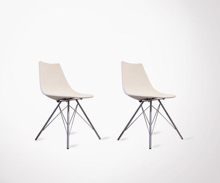 17 meilleures id es propos de chaises eames sur for Ou acheter chaise eames