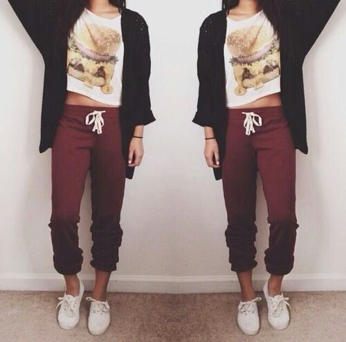 78+ Images About U2022lazy Day Outfitsu2022 On Pinterest | Cute Comfy Outfits Pants And Christmas Gifts