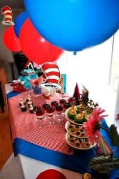 44 trendy baby shower ideas for twins dr seuss