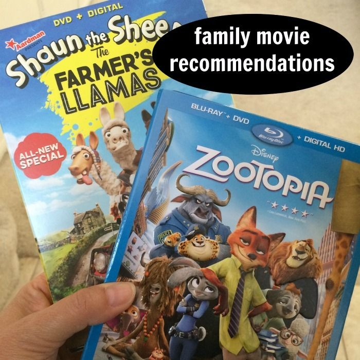 It can be hard to find family films that appeal to a range of ages. Here are some new family movie recommendations for your summer viewing.  NEW Family Movie Recommendations for Summer http://lifeasmom.com/family-movie-recommendations/