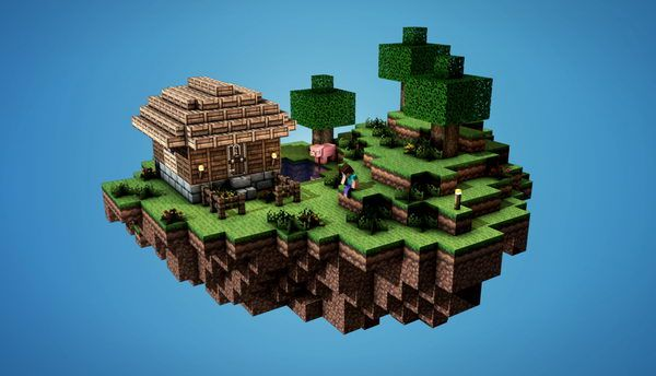 Cool Minecraft House Designs House Design Home And Minecraft Home