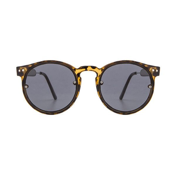 Spitfire Post Punk Accessories ($36) ❤ liked on Polyvore featuring accessories, eyewear, sunglasses, spitfire sunglasses and spitfire glasses