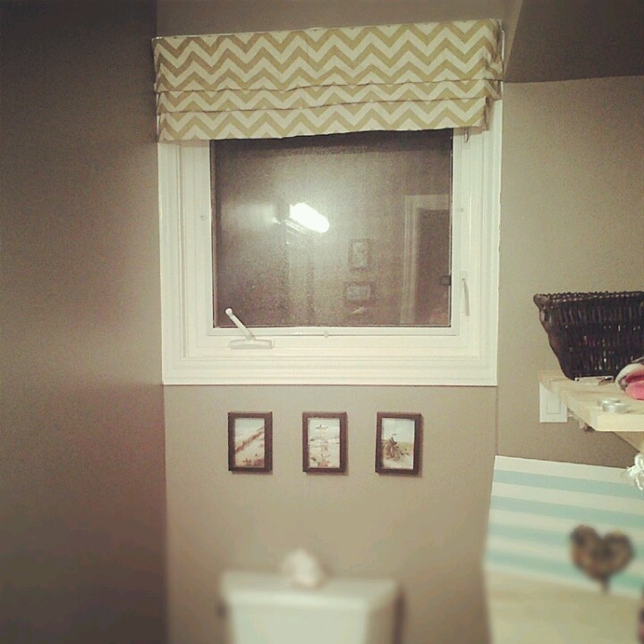 Bathroom Curtain Ideas Diy: Best 25+ Bathroom Window Curtains Ideas On Pinterest