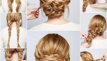 5 Dicas para Escolher Penteados para Casamentos