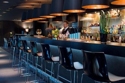 BlackLounge - Hotelbilder Hotel Mercure Congress an der Messe - Nürnberg - Bayern - Deutschland