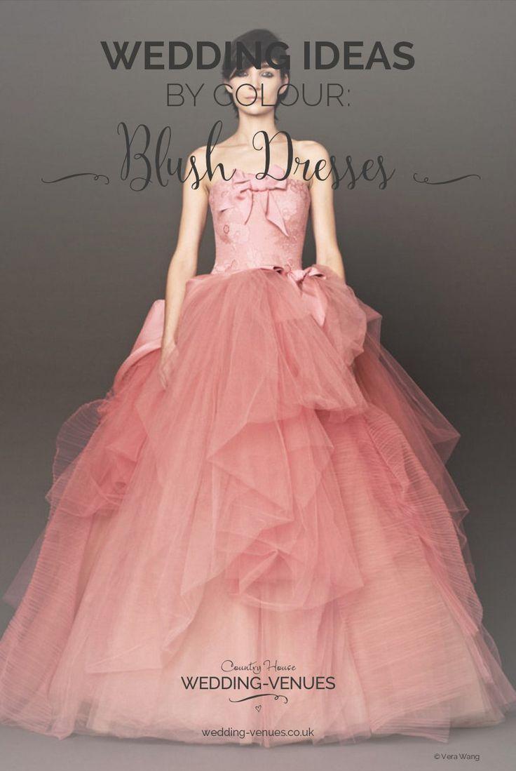 74 mejores imágenes de CHWV ♥ Blush Weddings en Pinterest | Bodas ...