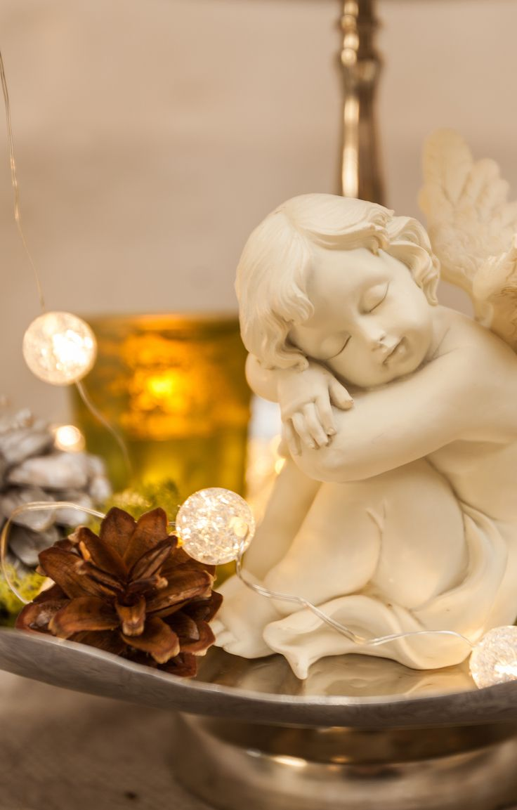 Angel Decorations @ Chic Ville