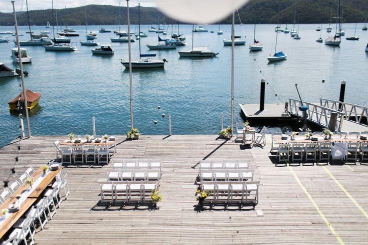 Avalon Sailing Club