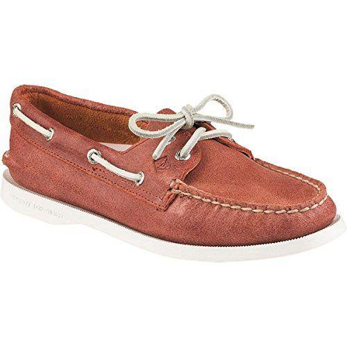 (トップサイダー) Sperry Top-Sider レディース シューズ・靴 スニーカー A/O 2-Eye White Cap Shoe 並行輸入品  新品【取り寄せ商品のため、お届けまでに2週間前後かかります。】 表示サイズ表はすべて【参考サイズ】です。ご不明点はお問合せ下さい。 カラー:Coral