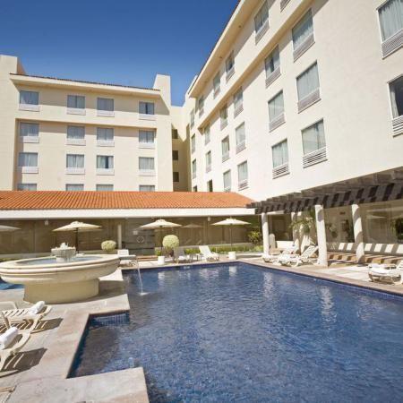 Fiesta Inn Ciudad del Carmen - Hotel 4 estrellas Ciudad del Carmen