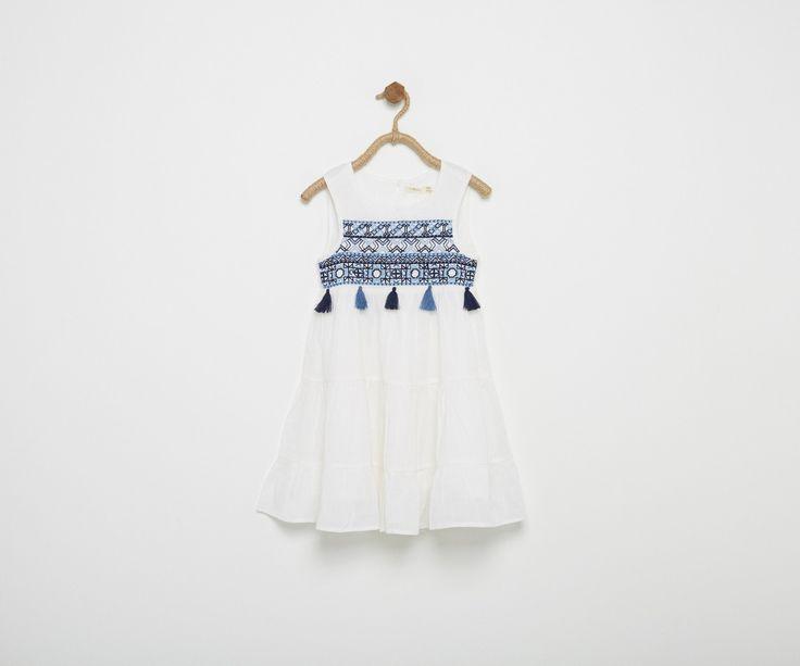 Vestidos | Niña | SFERA
