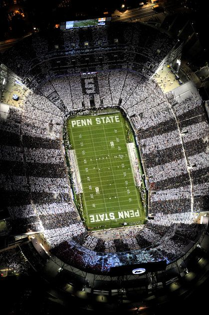 UNIVERSITY PARK: Penn State powering over Rutgers at half, 21-0 | Penn State Football | CentreDaily.com