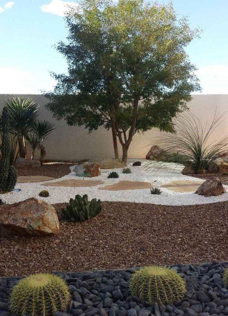 die besten 25+ trockengarten ideen auf pinterest | nautische möbel, Gartenarbeit ideen