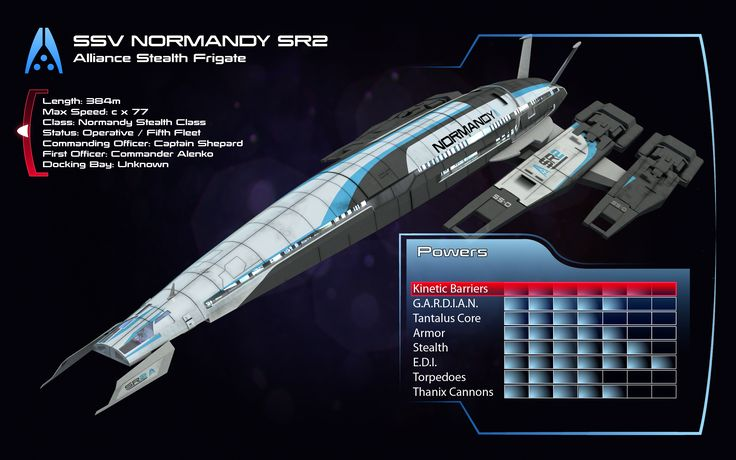 images of the normandy mass effect |