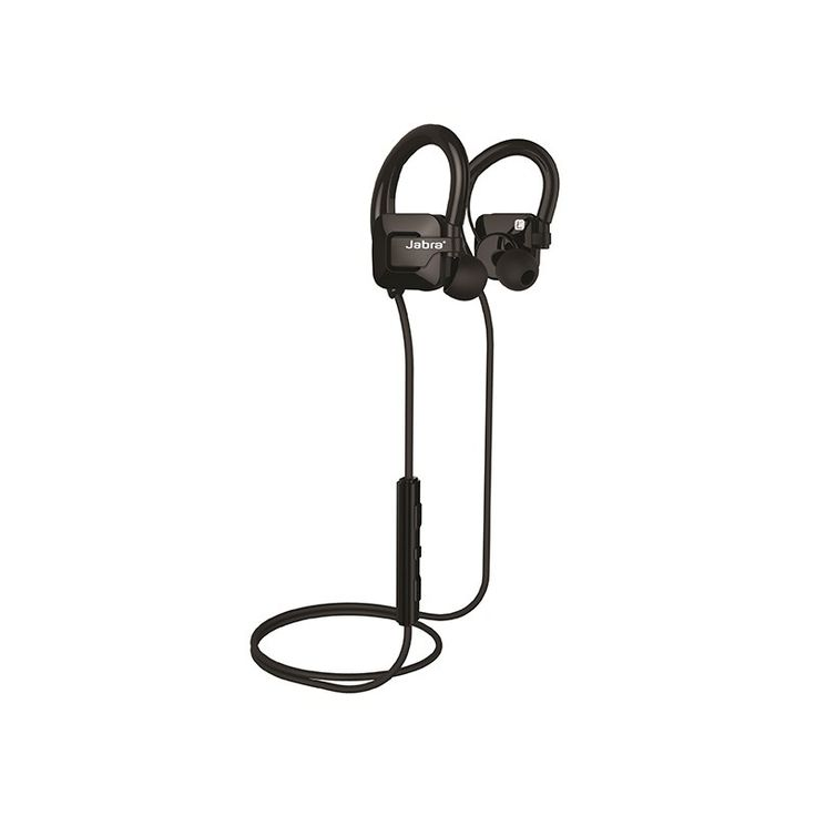 Jabra Step Wireless Bluetooth Stereo Earbuds (Black) - Step Wireless allows you to give up the cords and listen to music, play games and take calls on-the-go in high quality stereo sound. With Step Wireless, you can leave your phone in your pocket and control your music and calls straight from your earbuds.