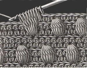 Heirloom Crochet - Vintage Crochet Stitches - DMC by Lynski by blanca