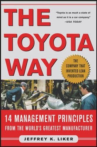 17 best leansix sigma training tools images on pinterest project the toyota way 14 management principles from the worlds greatest manufacturer fandeluxe Gallery