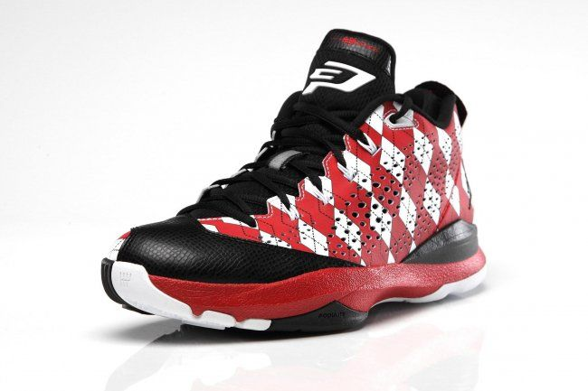 State Farm Giving Away Limited Edition Jordan CP3.VII Shoes in Cliff Paul Argyle