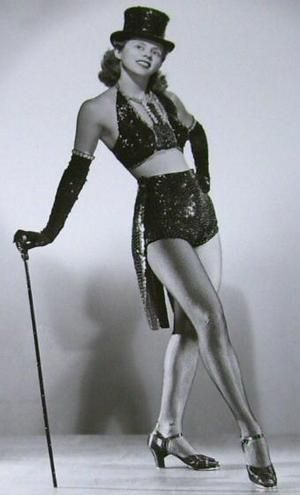 1940 Tuxedo Vintage Burlesque Dance Looking fab You can find more vintage on my…