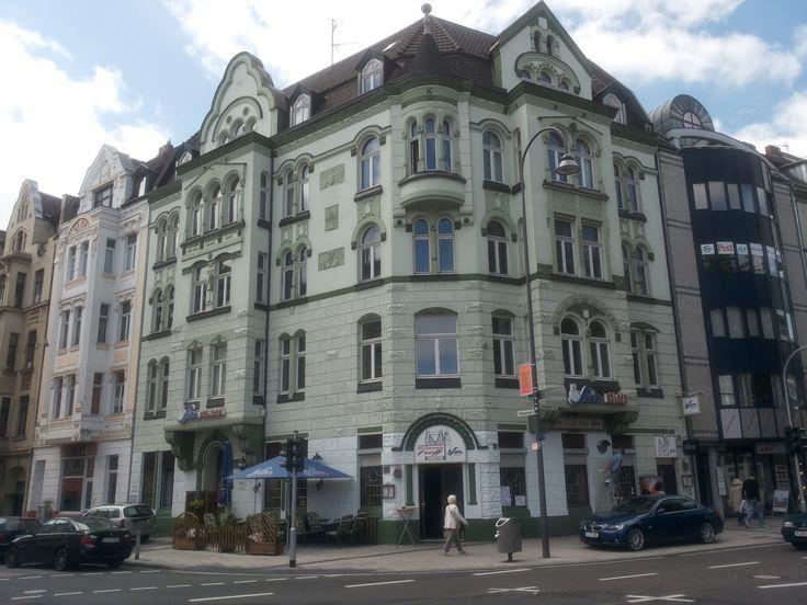 Deutschlands schönste Altbauten: Romanisch