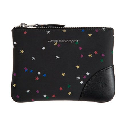 Comme des Garçons Bright Star Coin Pouch at Barneys.com