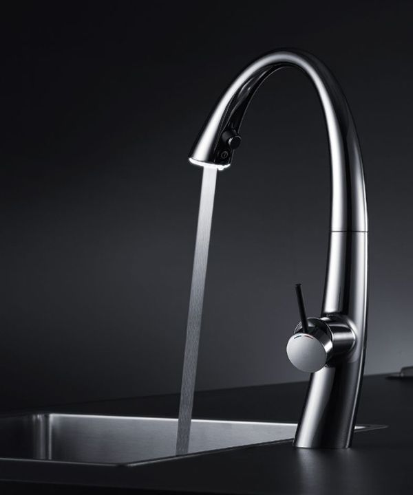 16 Best Kitchen Faucets Images On Pinterest Kitchen