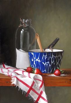 413 Best Still Life Paintings Images On Pinterest Still