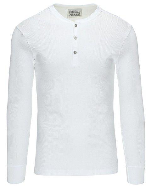 Tričko s dlouhým rukávem Levi's