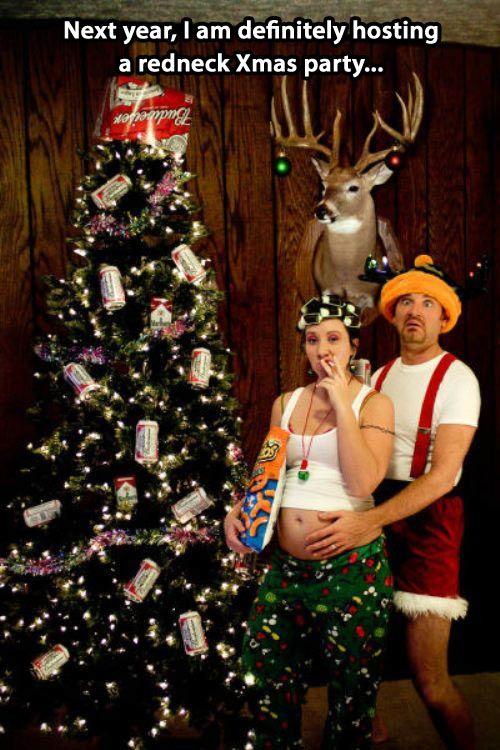 80 best Hillbilly Christmas images on Pinterest | Redneck ...