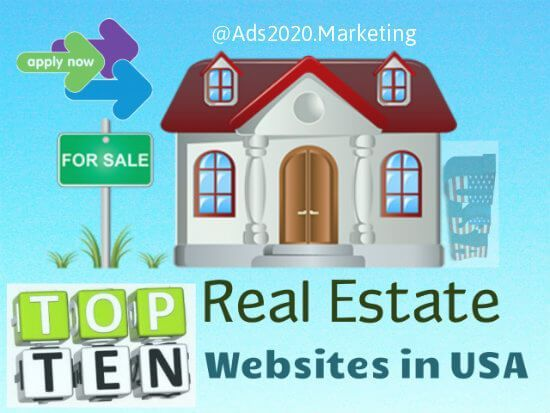 What are 10 Most Popular Real Estate Websites in USA. Buy Sell Properties Ads « Ads2020 Marketing- Business Advertising Ad Posting Classifieds >>> Find out more at the picture link