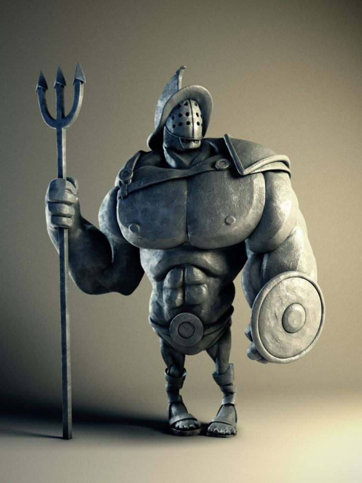 http://www.zbrushcentral.com/showthread.php?192292-My-last-Zbrush-works-)