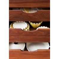Kitchen Drawers Instead Of Cabinets 33 best kitchen cabinets - accessible options images on pinterest