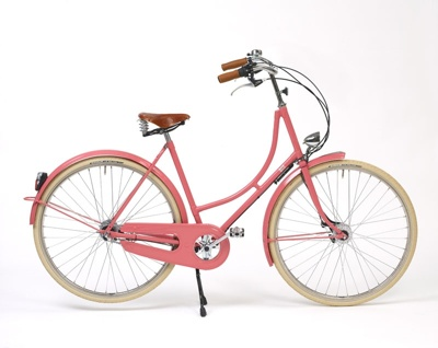 Beg Bella #bike: Dream Bike, Dutch Bicycle, Pink Bike, Beg Bicycles, Bikes, Things, Vintage Bicycle, Beach Cruiser, Vintage Bike
