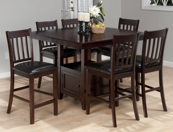 Tessa Gathering Table From Jofran