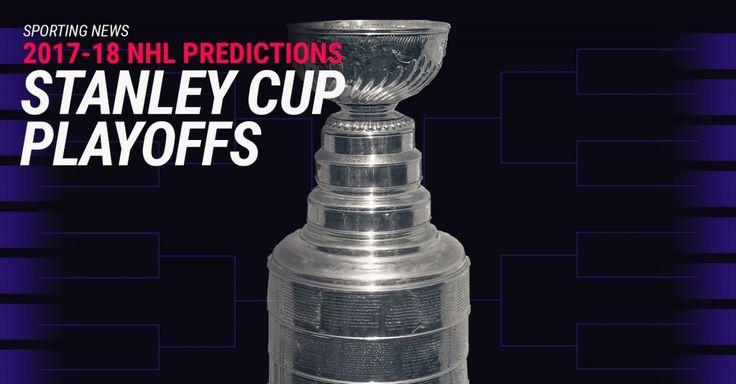 NHL playoff predictions 2017-18: Why the West will win back the Stanley Cup