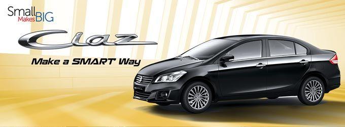 Spesifikasi Harga Suzuki Ciaz Surabaya